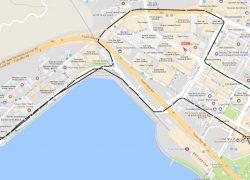 Google Map Tsuen Wan